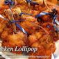 Chicken Lollipops