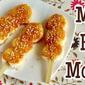 Miso Rice Mochi (Chewy Traditional Japanese Snack) | Japanese Cooking Video Recipe