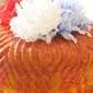 Rosewater Chiffon Bundt Cake