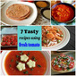 7 TASTY RECIPES USING FRESH TOMATO