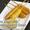 Corn Dogs with Honey Mustard Dip