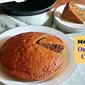 MOCHA OATMEAL CAKE RECIPE