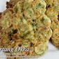 Tortang Okra (Okra Omelet)