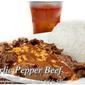 Garlic Pepper Beef Jollibee Style