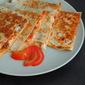 Pizza Quesadillas/Fusion Pizzadillas