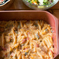 Summer Vegetable Pasta Bake