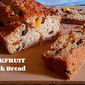 JACKFRUIT QUICK BREAD RECIPE