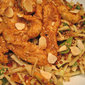 Sesame Chicken Cabbage Salad; the Glorious Twelfth