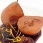 Recipe For Spiced Poached Pears