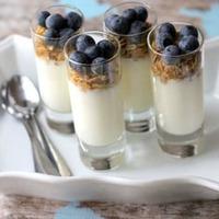Como prepara tu super yogur casero