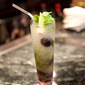 Thinking of Drinking: Turbo Mojito