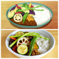 Japanese Summer Vegetable Curry (Rokuhoudou Yotsuiro Biyori Inspired Recipe) | Japanese Cooking Video