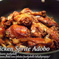 Chicken Sprite Adobo