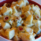 End of Summer Potato Salad