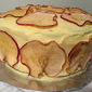 Donna Hay's Candied Apple Cake