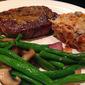 Perfect Pair: Steak Au Poivre with Particular Cabernet Sauvignon