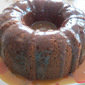 Banana Bundt Cake for Fantasical Food Fight