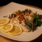 Perfect Pair: Salt Crusted Branzino with Terrapura Sauvignon Blanc Reserva