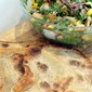 Recipe For Fattoush Salad Using Msemen