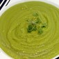 Recipe For The Tastiest Pea Velouté