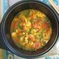 Tomato Egg Soup 番茄蛋汤