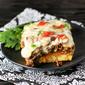 Enchilada Cornbread Pie
