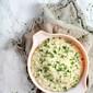Parmesan Risotto Recipe