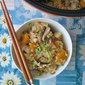 Kabocha Squash Pumpkin Mushroom Rice