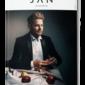 Jan, The Journal, Jan Hendrik van der Westhuizen