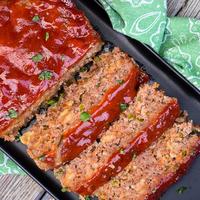Jalapeno Cheddar Meatloaf Recipe