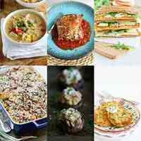 21 Healthy Thanksgiving Leftover Recipes