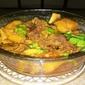 Aloo Gosht (Meat Curry)