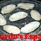 Lipardo's Espasol (Made of Semolina)
