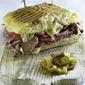 Copycat Panera Bread Steak & White Cheddar Panini