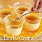 3 Ingredients Crème Caramel (EASIEST EVER Japanese Purin) | Japanese Cooking Video Recipe