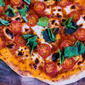 Marc Vetri's Mastering Pizza and my new favorite pizza Margherita.