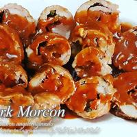 Pork Morcon