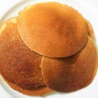 Filipino Hotcake (Pancake)