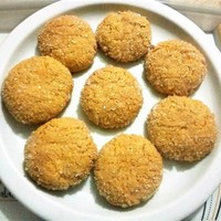 Filipino Style Soft Cookies