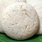 Peppermint (Ammonia) Cookies