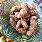 roasted Sugar n Spice Almonds