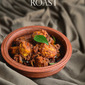 Chemeen Roast/Prawns Roast