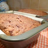Quinoa Oatmeal Honey bread loaves