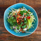Green Mango Salad With Dried Shrimps
