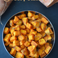Sweet Potato Fry (Air Fryer Version)