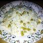GUISANTES RICE (Green Peas Pilaf)