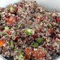 Quinoa Salad – Gluten-Free And Vegan