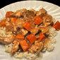 Turkey, Butternut Squash Stir Fry; tofu?