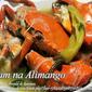 Suam na Alimango
