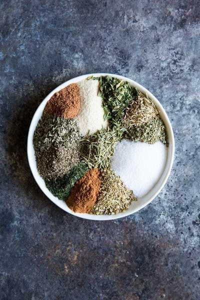 Greek Seasoning Recipe